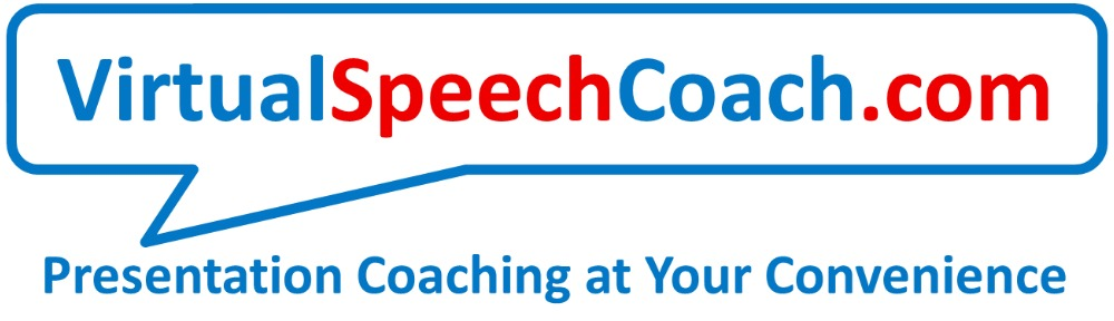Virtual Speech Coach