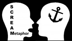 SCREAM Metaphor Anchor