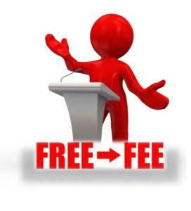 Free to Fee