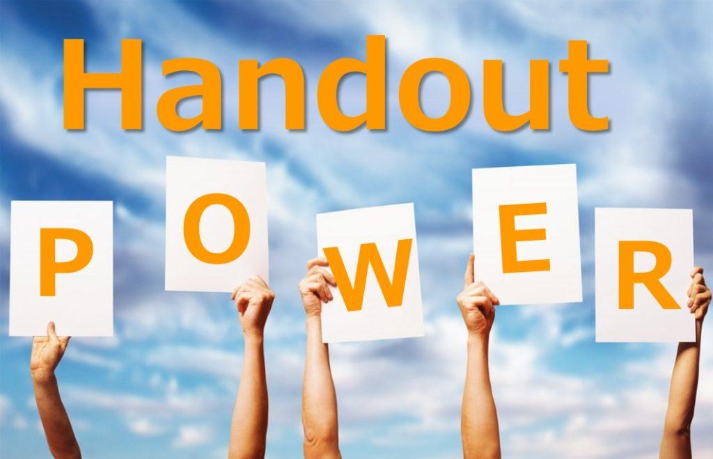 Handout Power