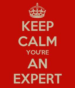 Keep Calm Expert