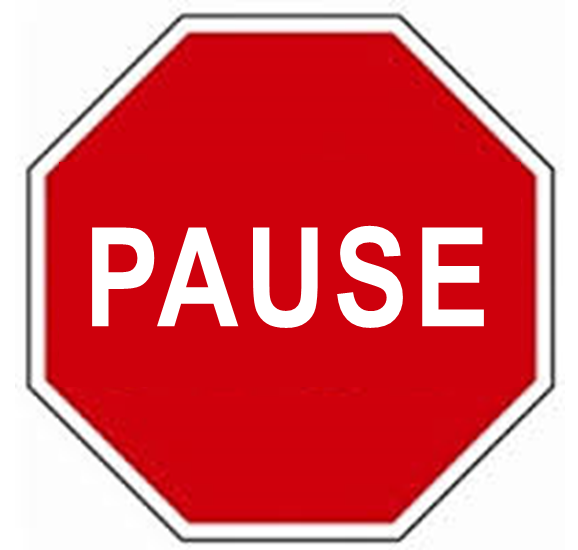 The Pause that Refreshes | Virtual Speech Coach
