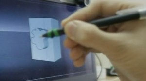 pen that draws in 3d