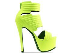 wacky shoe