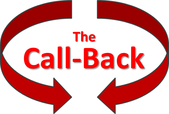 The Call-Back