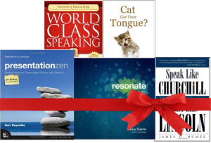 book recommendations for public speaking